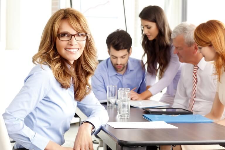 CFO controller services